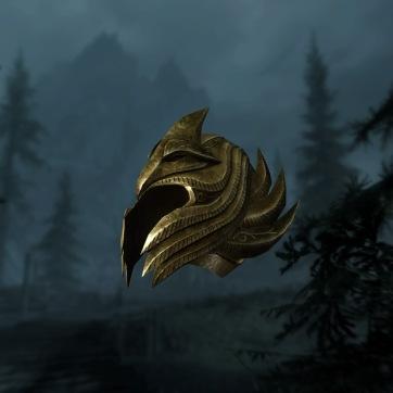 High Elf Armour