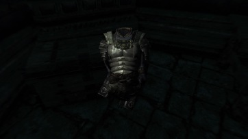 Blades Armour